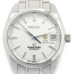 GRAND SEIKO 50th Anniversary Limited Edition Ref.SBGR065 / SBGR075 / SBGH015