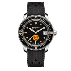 BLANCPAIN Tribute to Fifty Fathoms No-Rad Ref. 5008D-1130-B64A