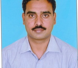 Rajasekhara Reddy CFP Trainer NISM Empanelled Trainer