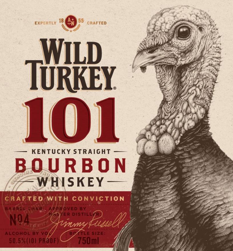 WT101 Label 2016