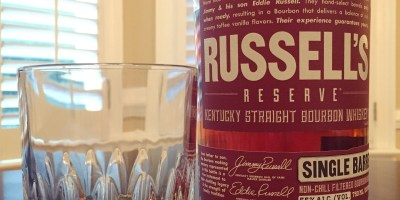 Russell's Reserve SiB 2017