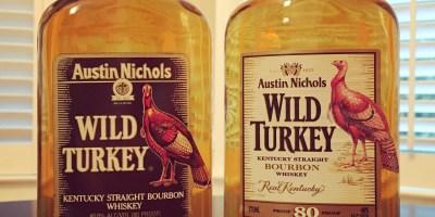 Wild Turkey KSBW 1992-2005