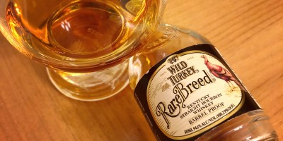 Wild Turkey Rare Breed 03RB