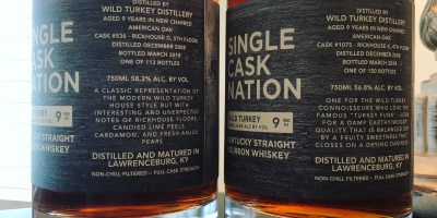 Single Cask Nation WT