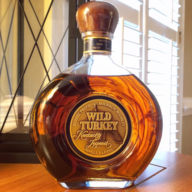 Wild Turkey Kentucky Legend