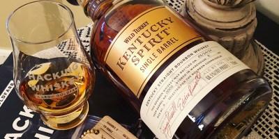 Hacking Whiskey WTKS
