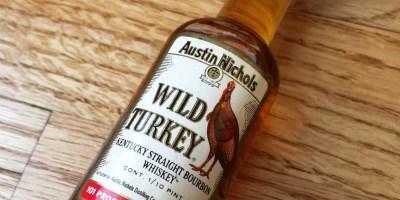 1974 Wild Turkey 101