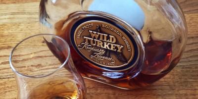Wild Turkey Kentucky Legend
