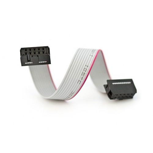10 Pin Flat Ribbon Cable