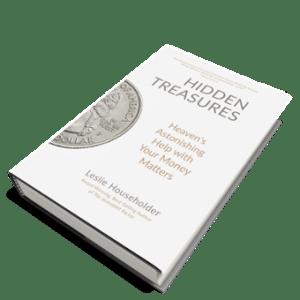 Book: Hidden Treasures Hardback with Dust Jacket – NEW!