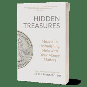 Book: Hidden Treasures Paperback