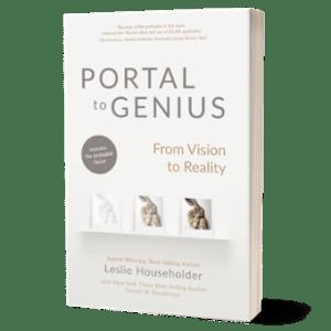 Book: Portal To Genius Paperback