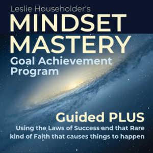 Mindset Mastery Guided PLUS