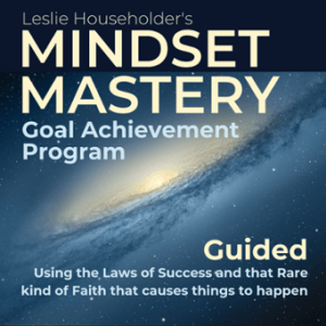 Mindset Mastery Guided
