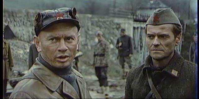 Resultado de imagen de battle of neretva 1969 images
