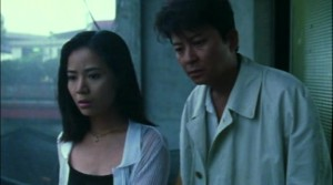 Image result for rainy dog 1997 film