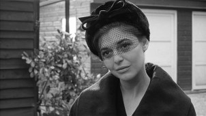 Image result for anne bancroft in the pumpkin eater