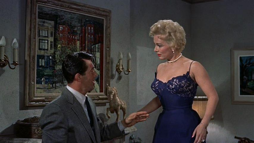 Image result for artists and models 1955 dean martin