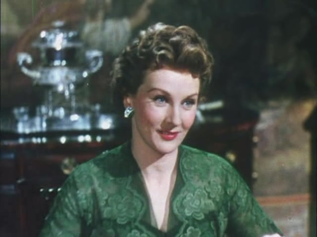 Image result for mad about men 1954 anne crawford