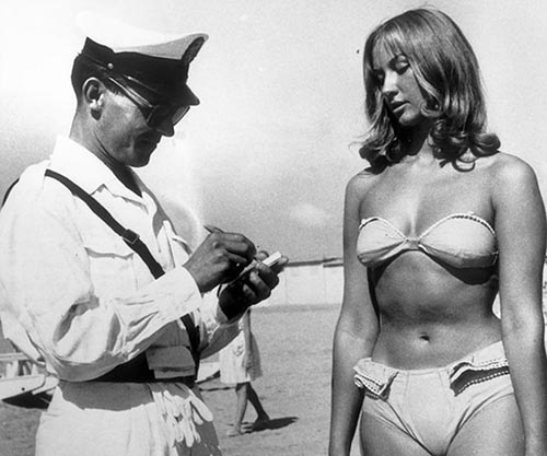 waering bikini Arrsted