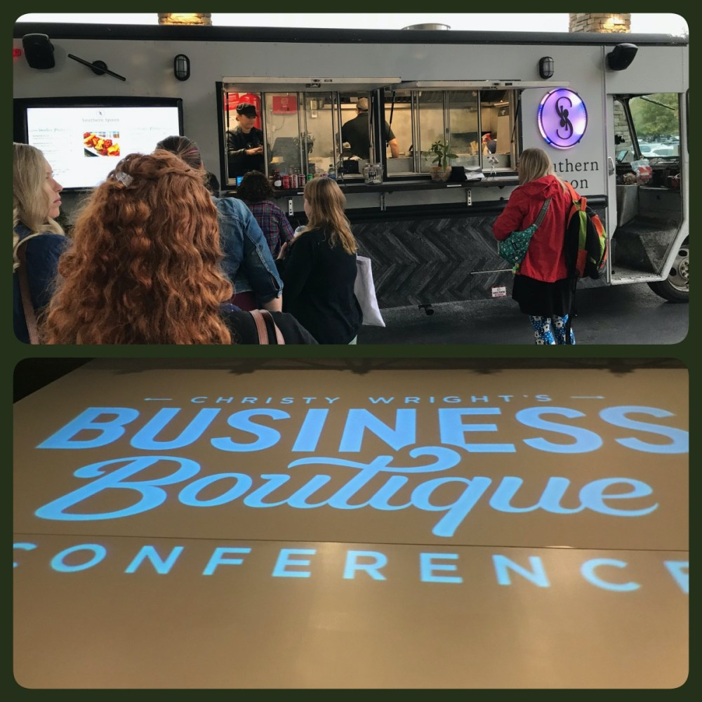 Business Boutique Conference Day 2