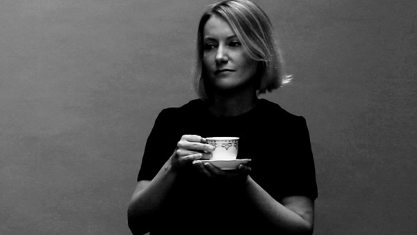 The Gentlewoman editor-in-chief Penny Martin interviewed by Lou Stoppard for SHOWstudio