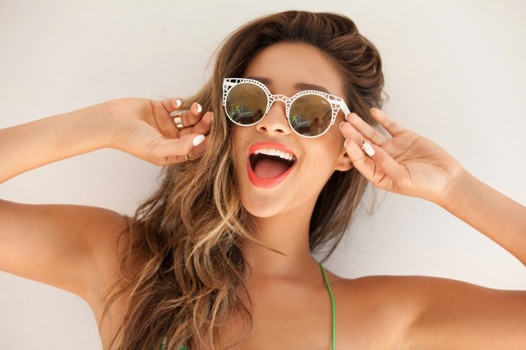 Eyewear from Quay Australia