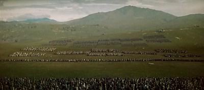 spartacus-roman-army