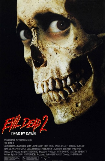 The Evil Dead 2