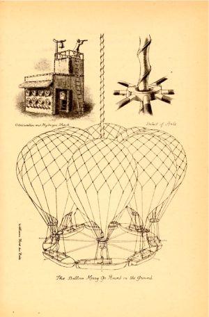 The TwentyOne Balloons | Rarest Kind of Best