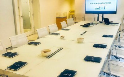 Actuarial Contracting Seminar