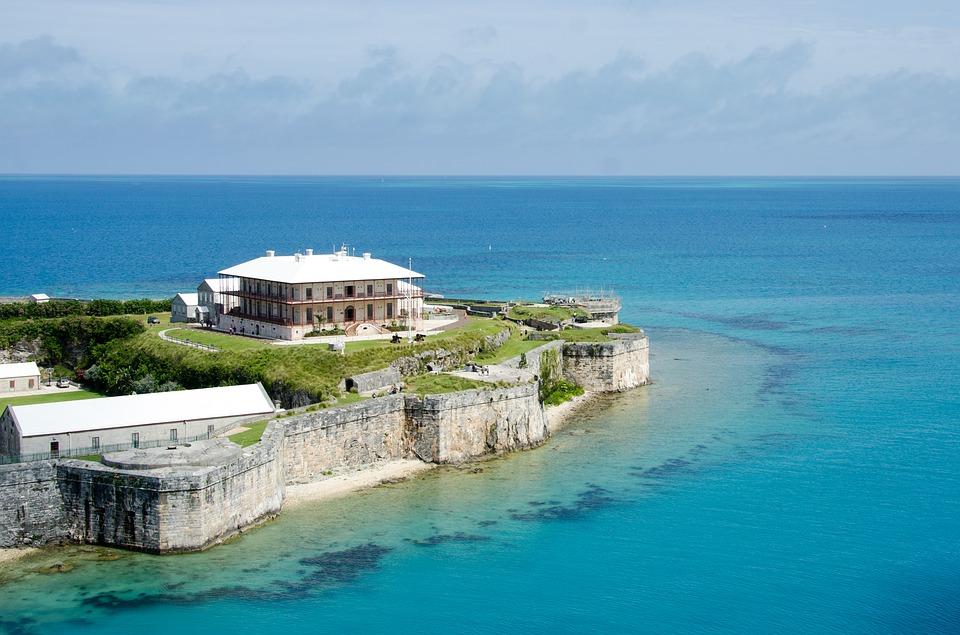 Non-Life Actuarial Role – Bermuda – J3734