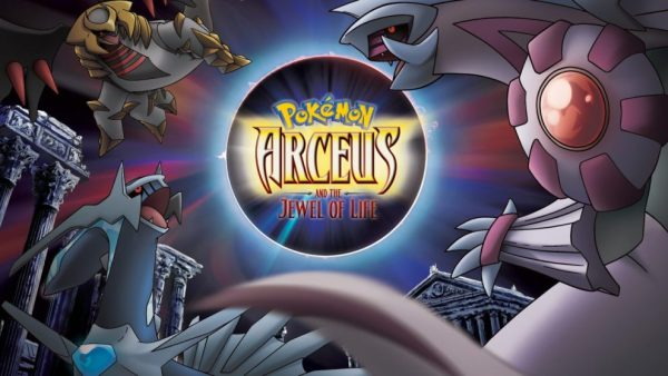 Pokemon Movie 12 Arceus and the Jewel of Life Hindi – Tamil – Telugu Dubbed Download FHD 1