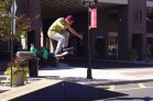 College Ave. skate park