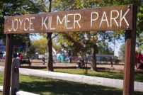 Joyce Kilmer Park