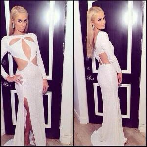 PARIS HILTON BET AWARDS
