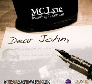MC LYTE DEAR JOHN