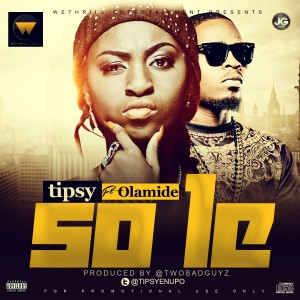 tipsy ft. olamide
