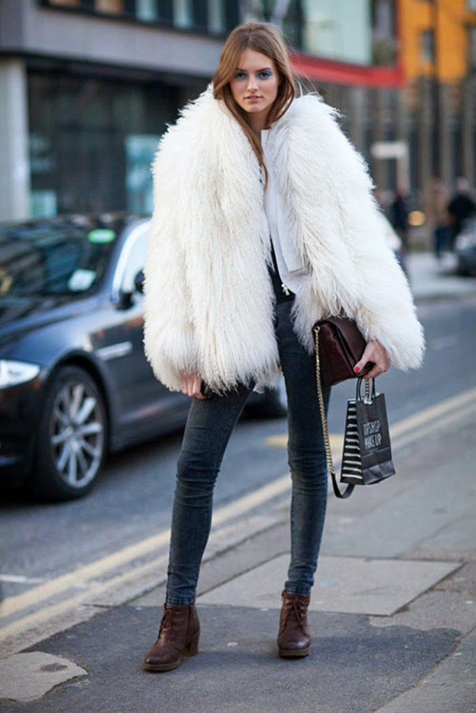 Womens coat fashion-1