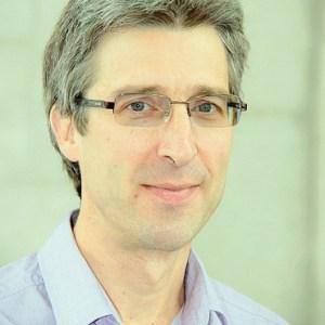 Frédéric Lasserre