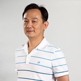 Ting-Sheng Lin