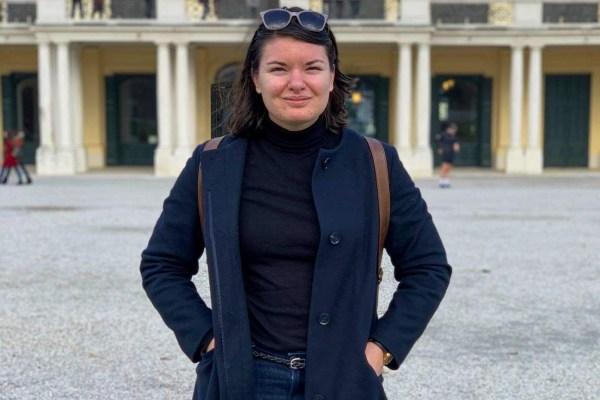 Marianne Bouchard
