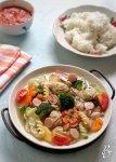Resep Sup Sayur