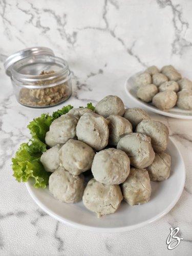 bakso sapi pentol daging ciamik