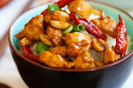 Chinese food recipes with chicken full hd pictures 4k ultra chinese ginger chicken chinese food recipes chinese ginger chicken recipes sticky chinese chicken traybake recipe bbc good food sticky chinese chicken forumfinder Images
