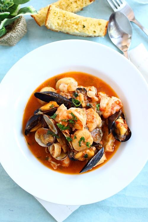 Best Seafood San Francisco Fishermans Wharf