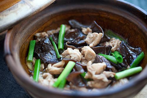 Korean Clay Pot