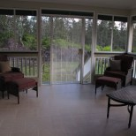 Screened in Lanai in 3 Bedroom Home