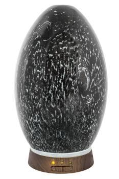 Obsidian Serene Living Glass Diffuser copy