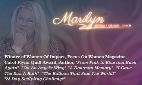 Marilyn Lawrence